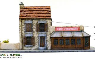 CAfe Concordia (vista frontal)
